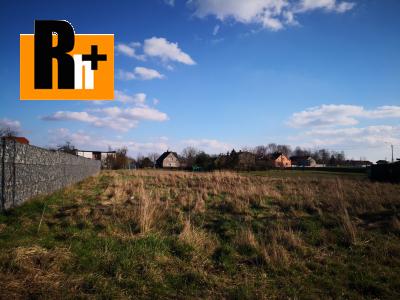 Pozemek pro bydlení na prodej Ostrava Bartovice Maryčky Magdonové - 2674m2