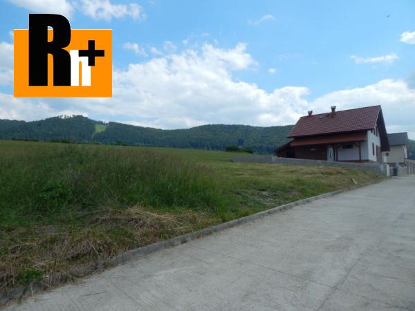Foto Na predaj pozemok pre bývanie Lietavská Svinná-Babkov 749m2