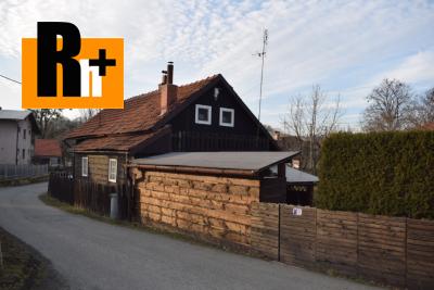 Na prodej Veřovice Veřovice 6+1 rodinný dům - osobní vlastníctvi