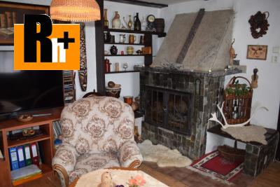 Na prodej Veřovice Veřovice 6+1 rodinný dům - osobní vlastníctvi 4