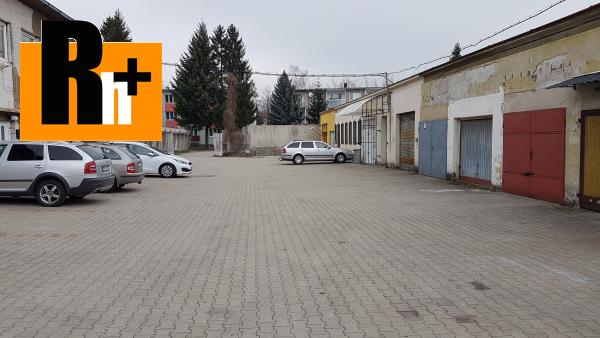 2. obrázok Na predaj garáž jednotlivá Martin Podháj - TOP ponuka