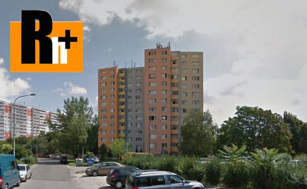 Foto Bratislava-Petržalka Lenardova na predaj 3 izbový byt - TOP ponuka