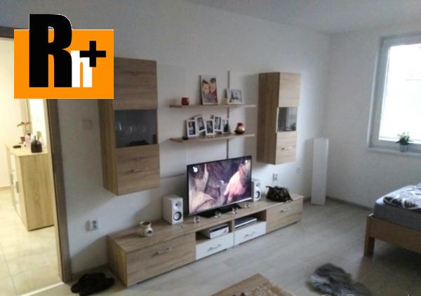 Foto Jaslovské Bohunice na predaj 1 izbový byt - rezervované