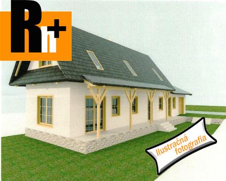 Foto Na predaj Bytča Hliník pozemok pre bývanie - TOP ponuka