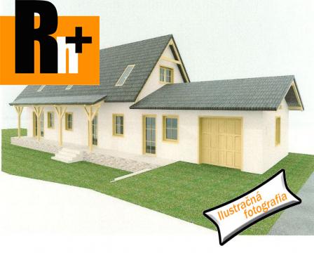 2. obrázok Na predaj Bytča Hliník pozemok pre bývanie - TOP ponuka