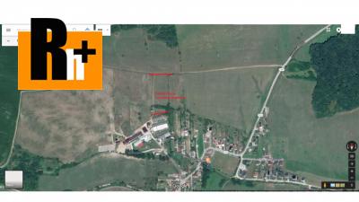 Na predaj orná pôda Žilina Brezany 12248m2 - exkluzívne v Rh+