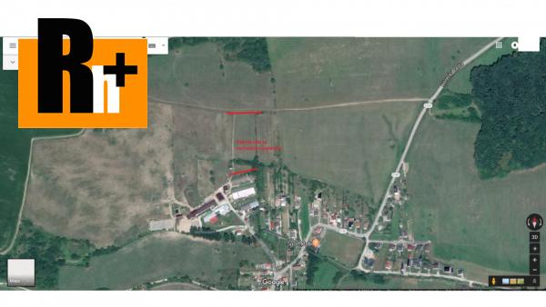 Foto Na predaj orná pôda Žilina Brezany 1580m2 - exkluzívne v Rh+