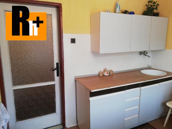 1. obrázok Lietavská Lúčka 1 izbový byt na predaj - ihneď k dispozícii