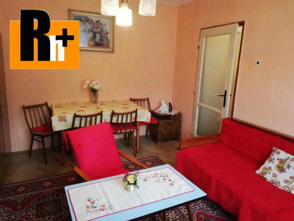 4. obrázok Lietavská Lúčka 1 izbový byt na predaj - ihneď k dispozícii
