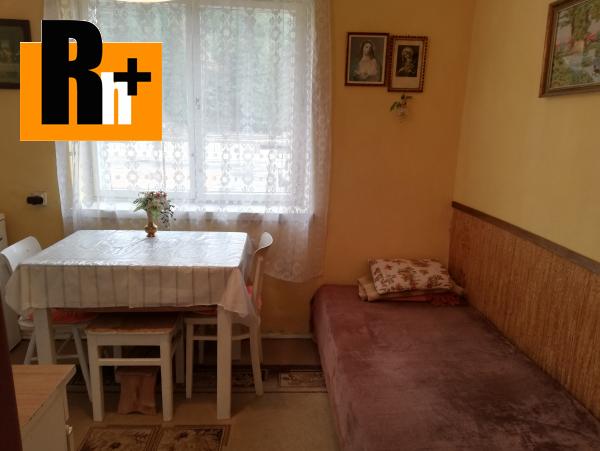 5. obrázok Lietavská Lúčka 1 izbový byt na predaj - ihneď k dispozícii