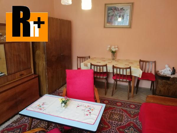 6. obrázok Lietavská Lúčka 1 izbový byt na predaj - ihneď k dispozícii