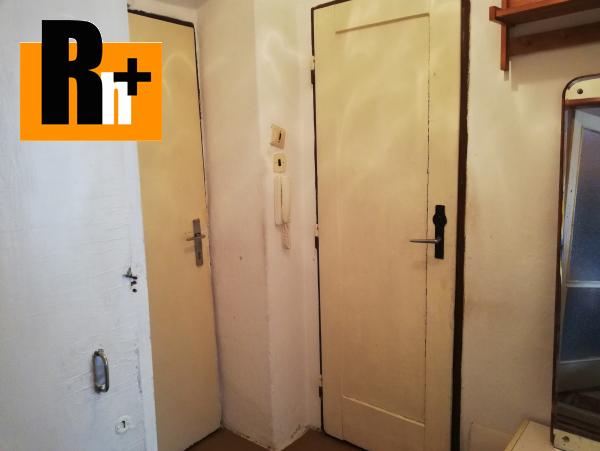 7. obrázok Lietavská Lúčka 1 izbový byt na predaj - ihneď k dispozícii