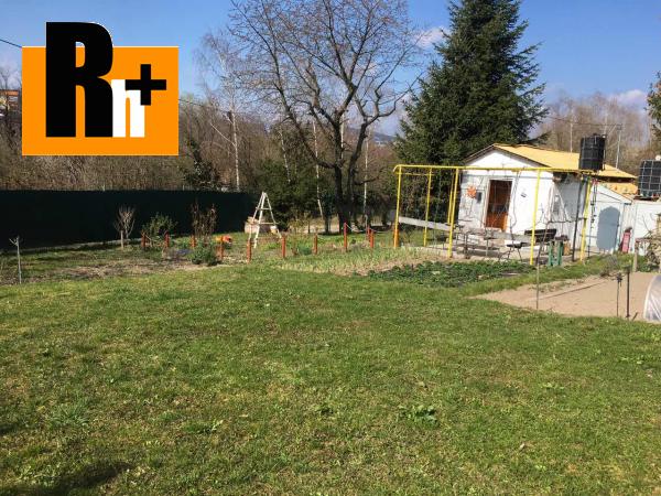 Foto Na predaj pozemok pre bývanie Bratislava-Lamač Zelenohorská - TOP ponuka