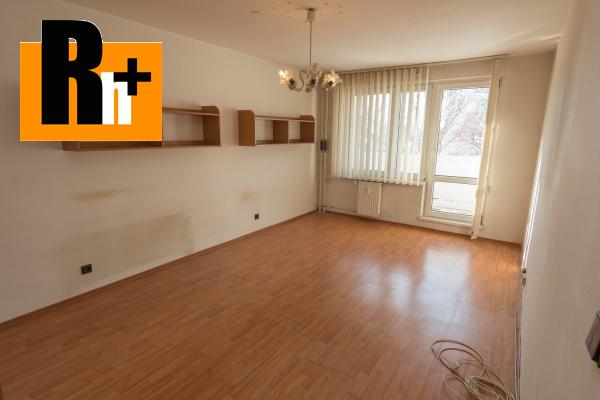Foto Žilina Vlčince Nanterská 70m2 na predaj 2 izbový byt - rezervované