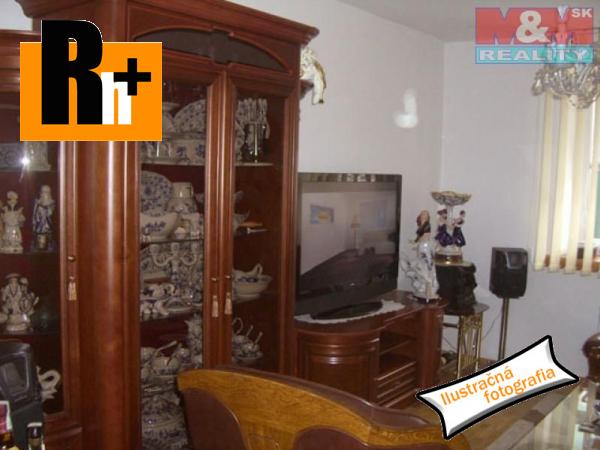 4. obrázok Martin 2 izbový byt na predaj - TOP ponuka