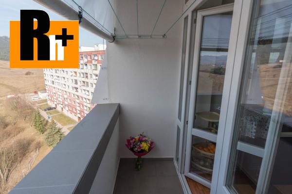 Foto Na predaj 3 izbový byt Žilina Hájik _ investičná príležitosť - exkluzívne v Rh+