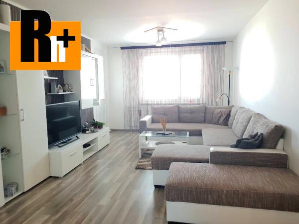 Foto 3 izbový byt Šamorín Hviezdna na predaj - rezervované