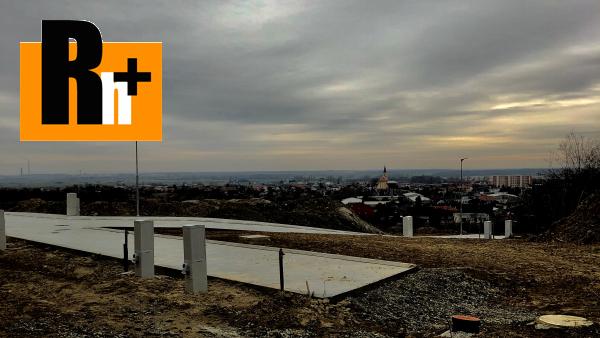 Foto Stupava Lintávy pozemok pre bývanie na predaj - TOP ponuka