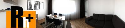 3 izbový byt na predaj Trnava Juraja Slottu - TOP ponuka