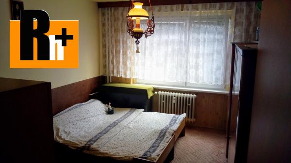 Foto 2 izbový byt na predaj Nová Dubnica SNP - exkluzívne v Rh+