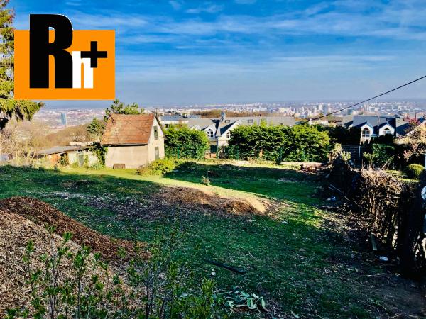 Foto Bratislava-Nové Mesto Koliba pozemok pre komerčnú výstavbu na predaj - TOP ponuka