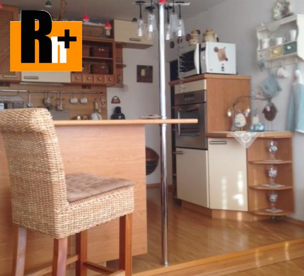 Foto Na predaj Šamorín Gazdovský rad 3 izbový byt - TOP ponuka