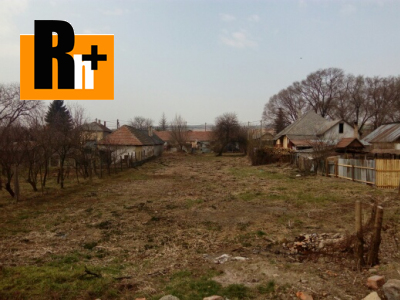Pozemok pre bývanie na predaj Maďarsko - ihneď k dispozícii