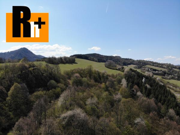 2. obrázok Hričovské Podhradie 13524m2 na predaj trvalý trávnatý porast - exkluzívne v Rh+
