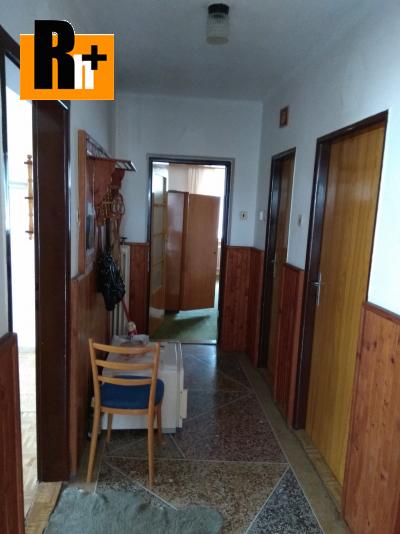 Moravské Lieskové na predaj rodinný dom - exkluzívne v Rh+ 9