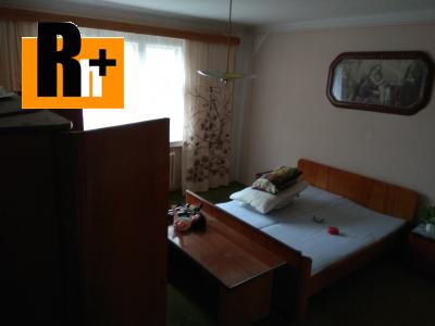 Moravské Lieskové na predaj rodinný dom - exkluzívne v Rh+ 11