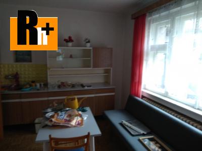 Moravské Lieskové na predaj rodinný dom - exkluzívne v Rh+ 12