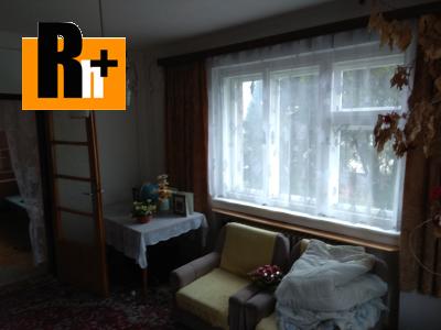 Moravské Lieskové na predaj rodinný dom - exkluzívne v Rh+ 13