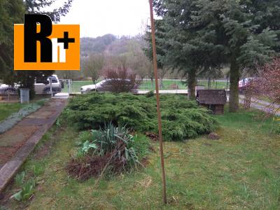 Moravské Lieskové na predaj rodinný dom - exkluzívne v Rh+ 2