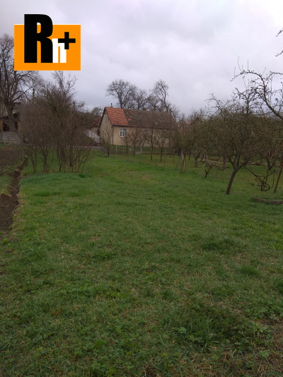 Moravské Lieskové na predaj rodinný dom - exkluzívne v Rh+ 4