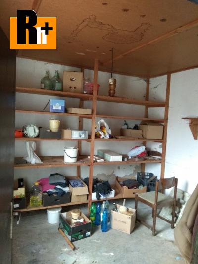 Moravské Lieskové na predaj rodinný dom - exkluzívne v Rh+ 5