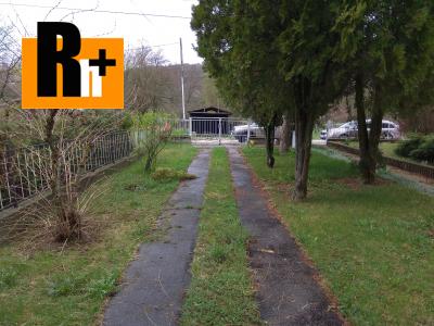 Moravské Lieskové na predaj rodinný dom - exkluzívne v Rh+ 6