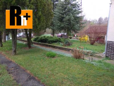 Moravské Lieskové na predaj rodinný dom - exkluzívne v Rh+ 7