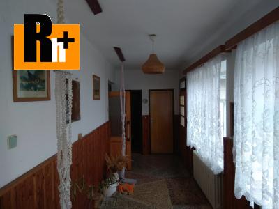 Moravské Lieskové na predaj rodinný dom - exkluzívne v Rh+ 8