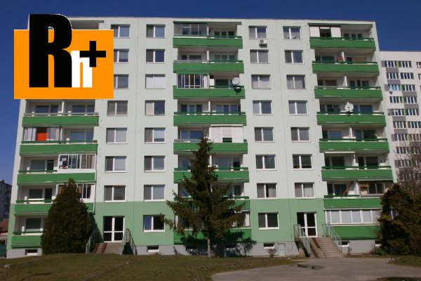 Foto 2 izbový byt Bratislava-Vrakuňa Čiližská na predaj - TOP ponuka