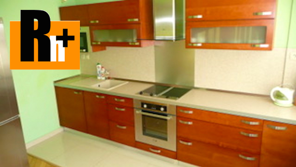 Foto 1 izbový byt na predaj Bratislava-Staré Mesto Námestie SNP - TOP ponuka
