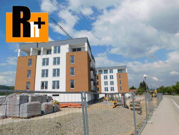 Foto 3 izbový byt na predaj Púchov Lednické Rovne s balkónom - tehlová stavba