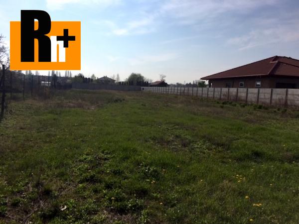 2. obrázok Zastavané plochy a nádvoria na predaj Dunajská Streda Vinohradnícka - TOP ponuka