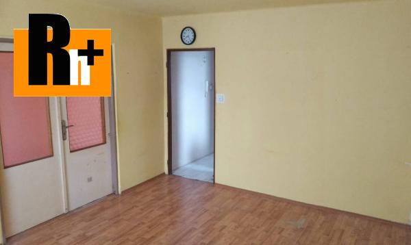 Foto Šamorín Školská 3 izbový byt na predaj - TOP ponuka