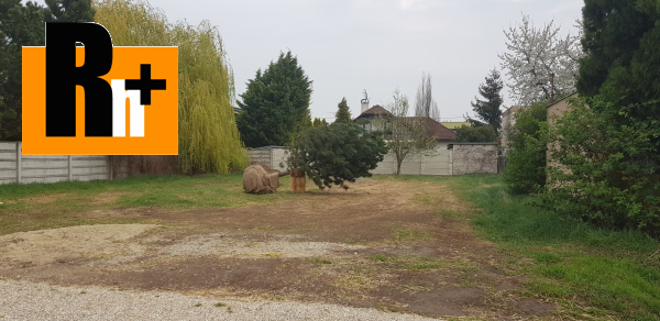 Foto Na predaj pozemok pre bývanie Trnava Maxmiliána Hella - TOP ponuka