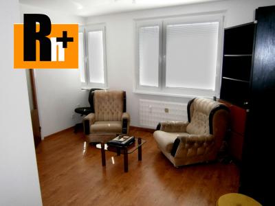Trnava Botanická na prenájom 1 izbový byt