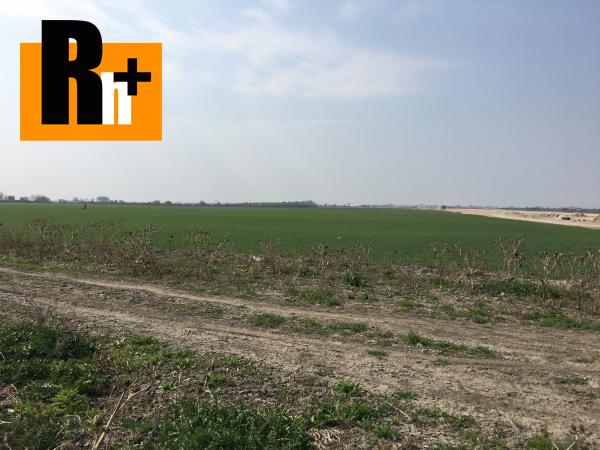 Foto Veľká Paka Hlavná pozemok pre komerčnú výstavbu na predaj - TOP ponuka