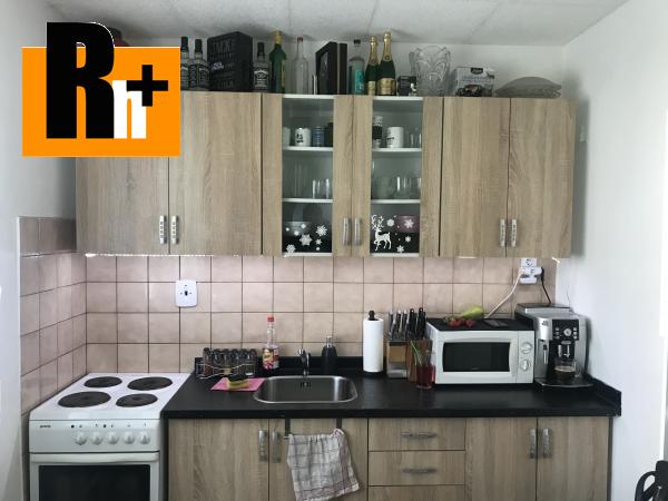 Foto Dubnica nad Váhom Bratislavská 1 izbový byt na predaj - zrekonštruovaný