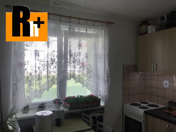2. obrázok Dubnica nad Váhom Bratislavská 1 izbový byt na predaj - zrekonštruovaný
