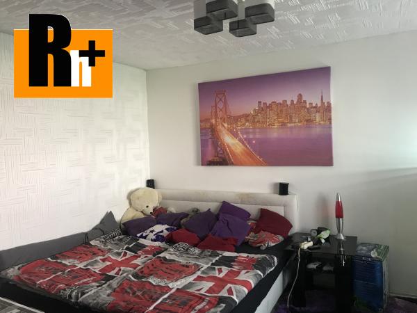 3. obrázok Dubnica nad Váhom Bratislavská 1 izbový byt na predaj - zrekonštruovaný