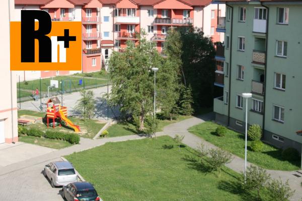 Foto Na predaj 1 izbový byt Pezinok Muškátová - TOP ponuka